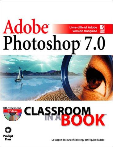 Photoshop 7-1 CD-ROM