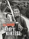 La Savoie d'André Kertész