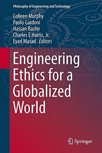 Engineering Ethics for a Globalized World (Philosophy of Engineering and Technology) (2015-06-23)