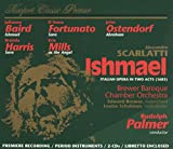 Scarlatti, Domenico Opera & Vocal Music