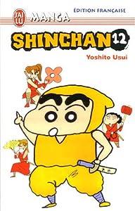 Shin Chan Saison 1 Tome 12