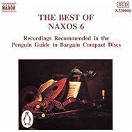Best Of Naxos 6