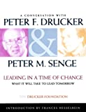 Leading in a Time of Change, 1 Videocassette w. Workbook [VHS]