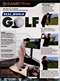 Produkt-Bild: Real World Golf inkl. Gametrak