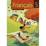 Français en séquences 5e : Manuel élève