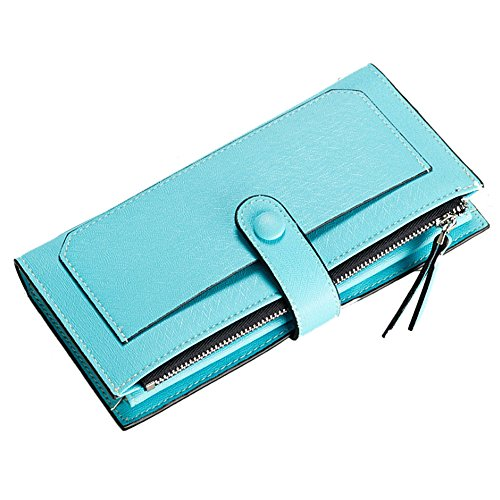 Ulisc Brand Leather Wallet Women Wallets Ladies Card Purse Clutch Female Carteras Mujer Monederos Women'S Money Bag Donne (Carteras Mujer Monederos)