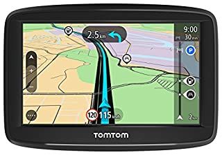 TomTom Car Sat Nav Start 42, 4.3 Inch with Lifetime EU Maps, Resistive Screen (B01EJVKI5C) | Amazon Products