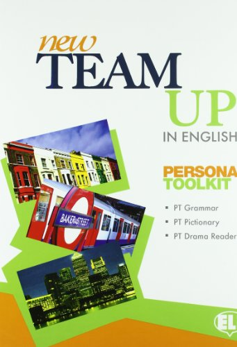 New team up in english. Student's book-Workbook. Ediz. multi. Per la Scuola media. Con CD-ROM. Con espansione online: 1