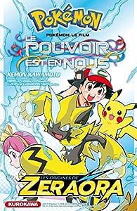 Pokemon, le film : Le pouvoir est en nous Edition simple One-shot