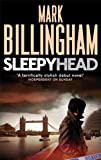 Sleepyhead (Tom Thorne Novels)