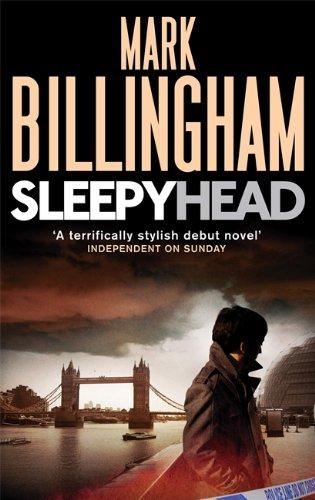 Sleepyhead (Tom Thorne Novels)