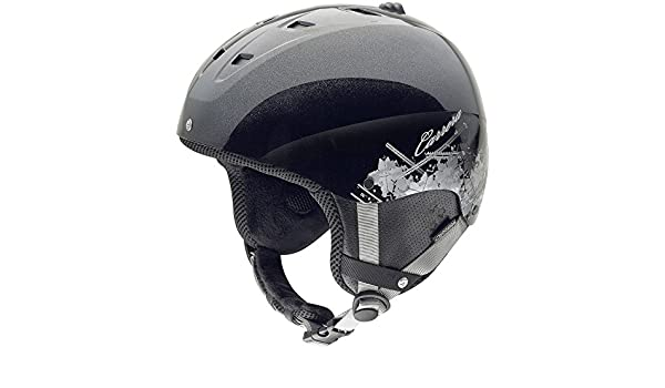 Carrera casque de ski Nemesis (51-54 cm) e003239hx5154  Amazon.fr  Sports  et Loisirs dd4ecf48117f
