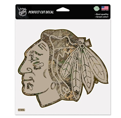 NHL Officially Licensed Chicago Blackhawks 8