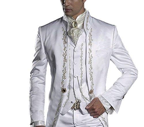 george bride anzug