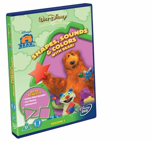 Bear-In-The-Big-Blue-House-Shapes-Sounds-Colours-With-Bear-DVD