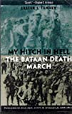 Front cover for the book My Hitch in Hell: The Bataan Death March (Memories of War) by Lester I. Tenney