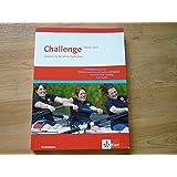Challenge / Schülerbuch Klasse 12/13. Bundesausgabe: Englisch für berufliche Gymnasien / Englisch für berufliche Gymnasien