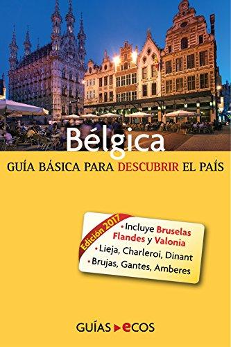 Bélgica por Carme Escales