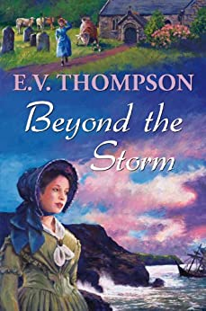Beyond the Storm by [Thompson, E.V.]