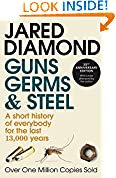 #4: Guns, Germs And Steel