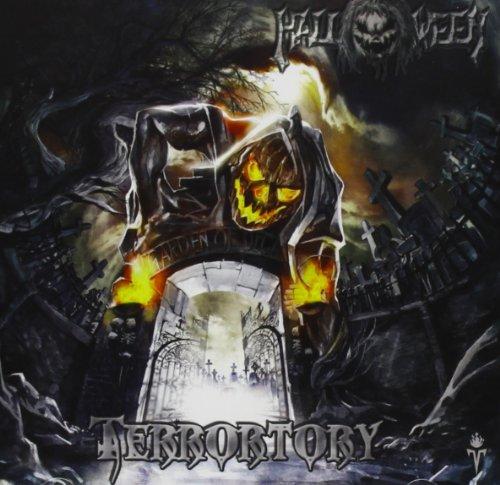 Terrortory (Cd Heavy Metal Halloween)