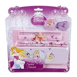 Schulset-6-Teilig-Disney-Princess