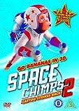 Space Chimps 2 - Zartog Strikes Back [DVD]