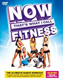 Best Fitness Dvds - Now That's What I Call Fitness [DVD] [2011] Review