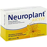 Neuroplant aktiv Filmtabletten 100 stk preisvergleich bei billige-tabletten.eu
