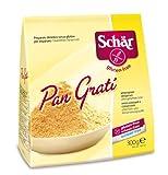Schär Pan Gratí - Paniermehl, 2er Pack (2 x 300