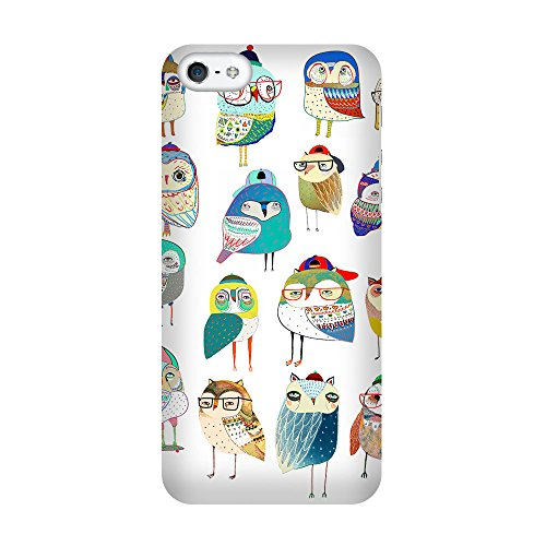 iPhone 6/6S Coque photo - Owl Parade