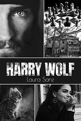 Harry Wolf por Laura Sanz
