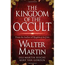 KINGDOM OF THE OCCULT THE HB