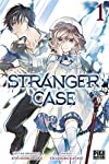 Stranger Case Edition simple Tome 1