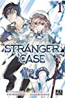 Stranger Case, tome 1 par Shirodaira