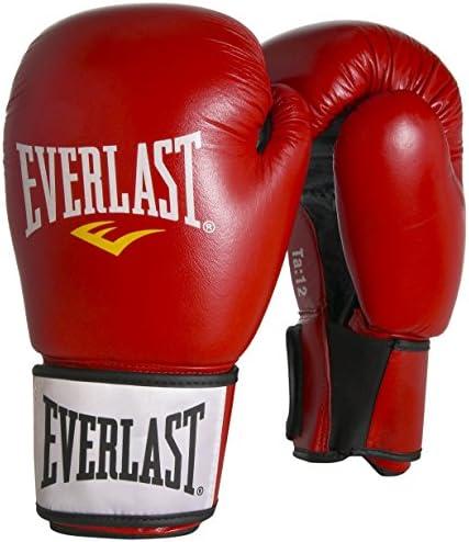 Everlast 6070L - Guanti da allenamento per pugilato, pugilato, pugilato, per persona adulta, 12 once, 30 cm, rosso B0099MJ736 Parent   Sensazione piacevole    prezzo al minuto    Conosciuto per la sua bellissima qualità    Qualità Eccellente  4317c4