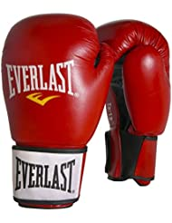 Everlast - Guantes, color negro