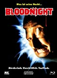 Bloodnight [Blu-ray] [Limited Edition] - Elizabeth Cox, Renee Estevez, Dan Hicks, Bruce Campbell, David Byrnes