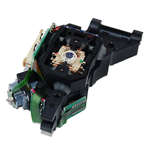 Link-e ® - Lens - bloque óptico de reemplazo para la consola XBOX360 (HOP-141x, 141x, 141B) Lite-On DG-16D2S es compatible BenQ VAD6038