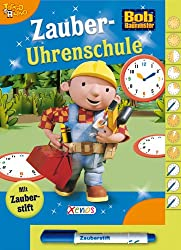 Bob der Baumeister - Zauber-Uhrenschule