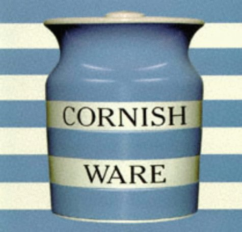 Cornish Ware: Kitchen and Domestic Pottery by T.G.Green of Church