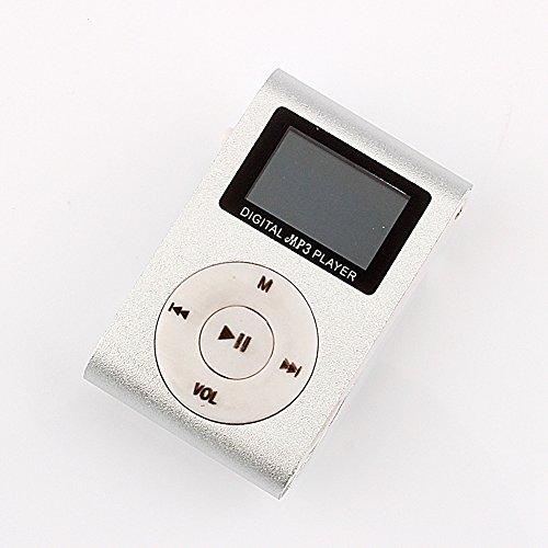 Lettore MP3 Sport Portatile Display Lcd Musicale Supporto 2 4 8 16   381995a43267