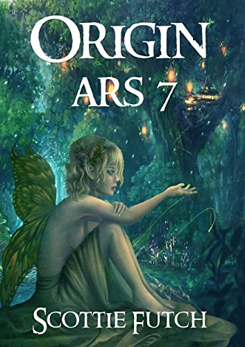 Origin ARS 7 (English Edition)
