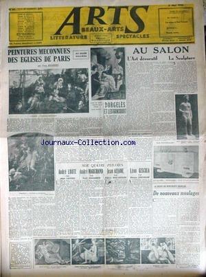 ARTS [No 66] du 03/05/1946