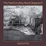 Why hasn't everything already disappeared | Deerhunter. 2001-....