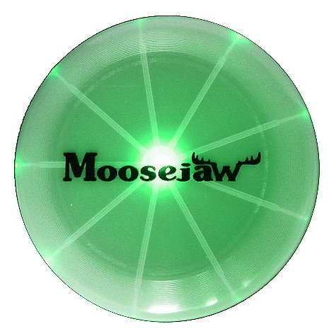 LED Frisbee zum zocken im dunkeln