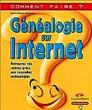 Généalogie sur Internet