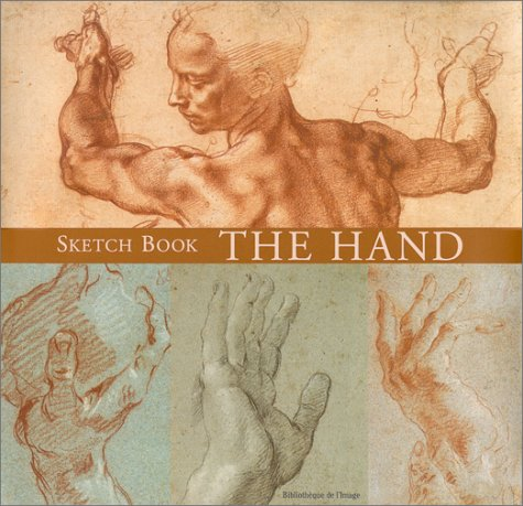 The hand - Sketch book