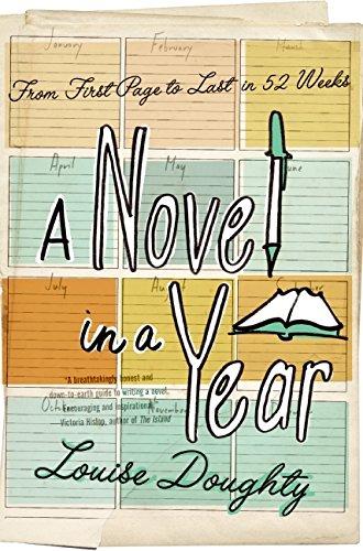 A Novel in a Year
