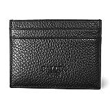 BALLTA - Luxus Kreditkarten-Etui aus Echt-Leder